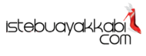 istebuayakkabi.com indirim kampanyası